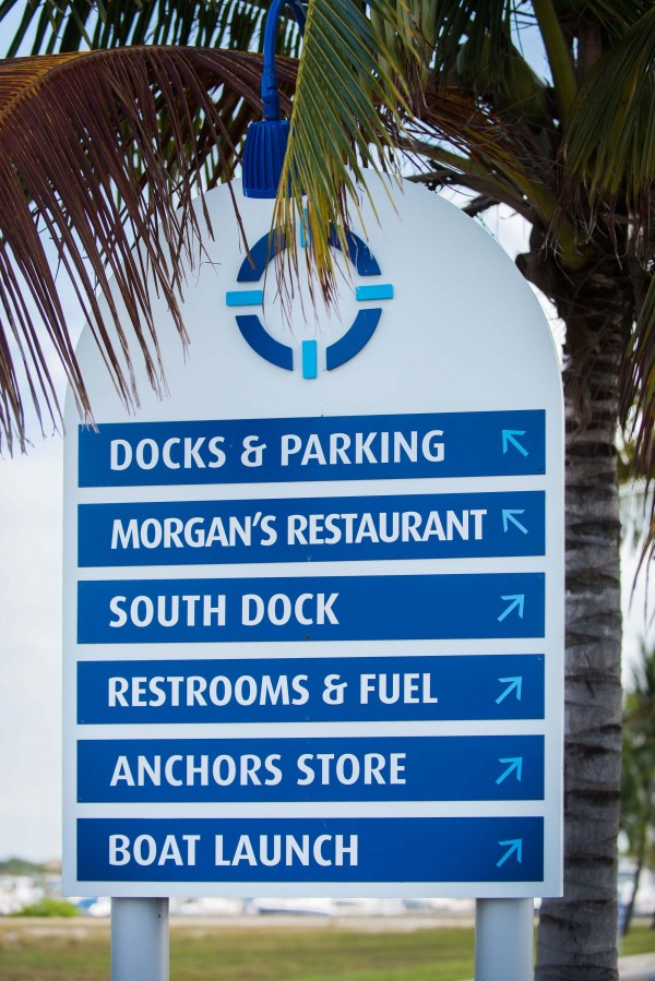 Useful Information - Cayman Islands Yacht Club - DSC_3102
